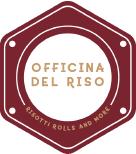 Logo officina del riso